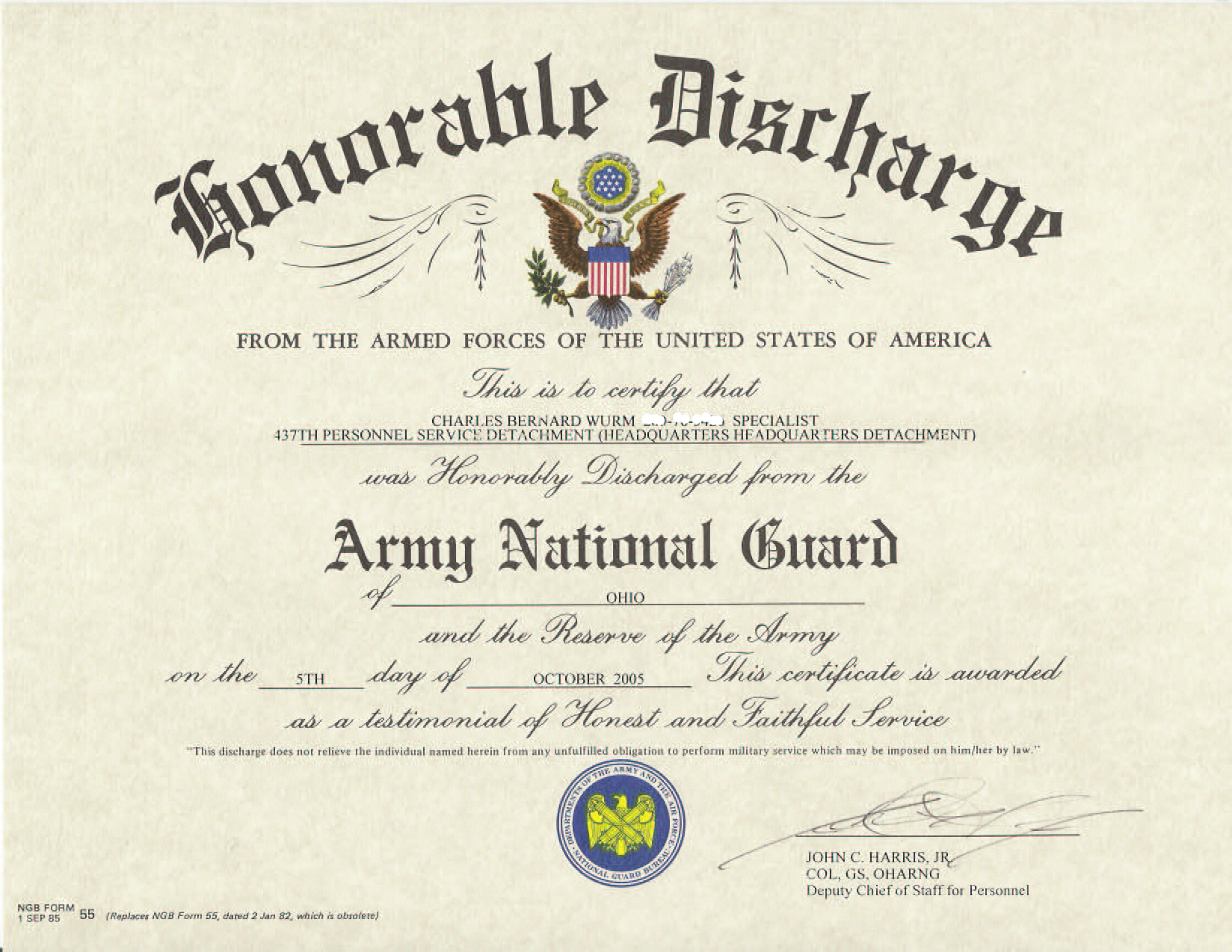 Honorable discharge certificate template images templates honorable discharge certificate template choice image templates honorable discharge certificate template image collections honorable discharge certificate 1betcityfo Gallery